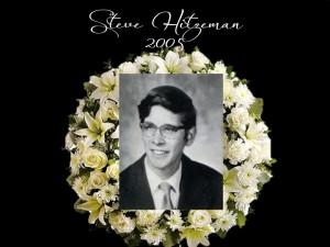 Steve Hitzman