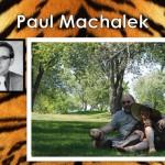 Paul Machalek