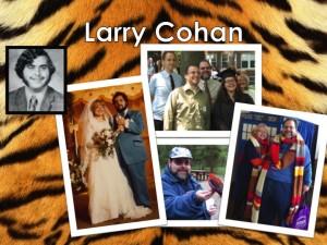 Larry Cohan