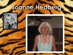 Joanne Hedberg