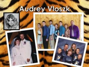 Audrey Vloszk