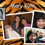 Mary Kuhl