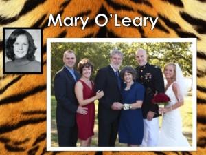 Mary O'Leary