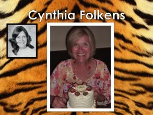 Cynthia Folkens