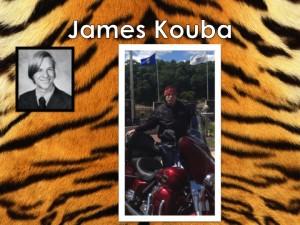 James Kouba