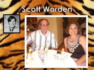 Scott Worden