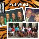 Pat Walsh