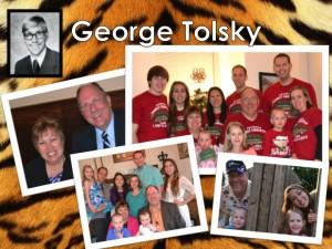 George Tolsky