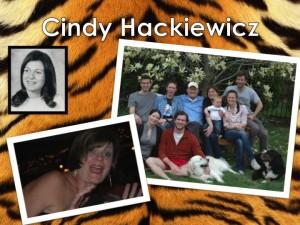 Cindy Hackiewicz