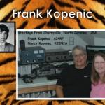 Frank Kopenic