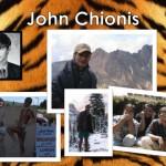 John Chionis
