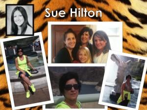 Sue Hilton