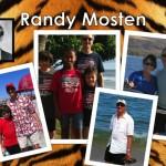 Randy Mosten