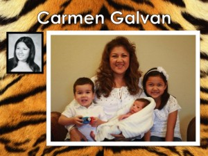 Carmen Galvan
