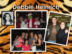 Debbie Heinrich