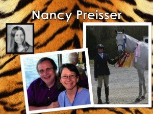 Nancy Preisser