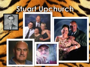 Stuart Upchurch