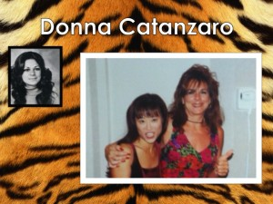 Donna Catanzaro