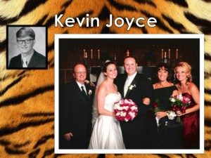 Kevin Joyce