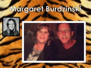 Margaret Burdzinski