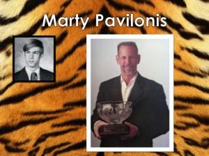 Marty Pavilonis