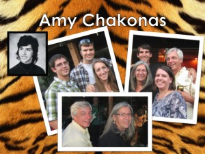 Amy Chakonas