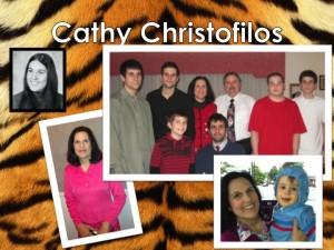 Cathy Christofilos