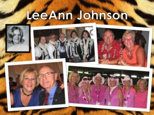 LeeAnn Johnson