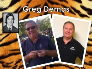 Greg Demas