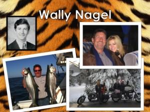Wally Nagel