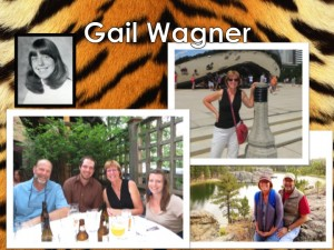 Gail Wagner